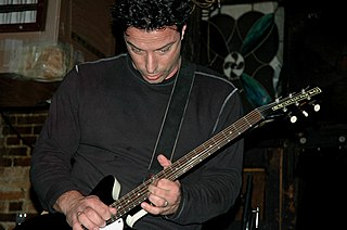 Peter DiStefano American musician