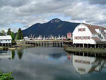 List Of Islands Of Alaska Wikipedia
