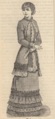Peterson's Ladies National Magazine, June 1883 - women's fashion 06.png
