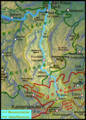 Pfaelzerwaldkarte Flussgebiete Alsenz.png