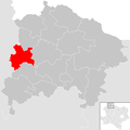 Pfaffenschlag bei Waidhofen an der Thaya im Bezirk WT.PNG