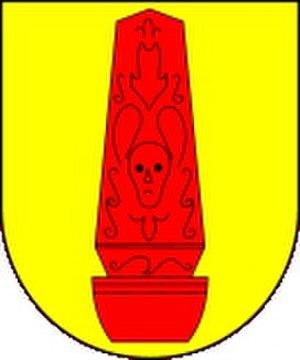 Pfalzfeld - Image: Pfalzfeld