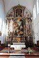 Pfarrkirche St. Nikolaus - Oberndorf bei Salzburg 03.jpg