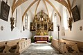 Pfarrkirche hl Michael StMichael Lungau08.jpg