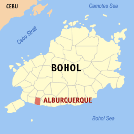 Ph locator bohol alburquerque.png