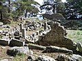 Phaselis, Lycia, Turkey (9646530492).jpg