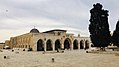 Photo of Al- Aqsa mosque in 2017s.jpg