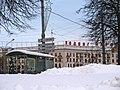 Pieramohi square in Miensk - panoramio - Andrej Kuźniečyk.jpg