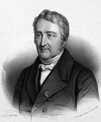 Indole alkaloid - Pierre Joseph Pelletier (1788–1842), discoverer of strychnine and one of the founders of alkaloid chemistry