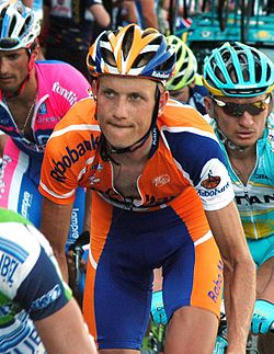 Pieter Weening (Tour de France 2007 - stage 7).jpg