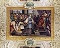Pietro da Cortona, il gobbo dei carracci (Pietro Paolo Bonzi) e paul bril, galleria con storie di Salomone e della regina di saba, 1615-20 ca. 03,2.jpg