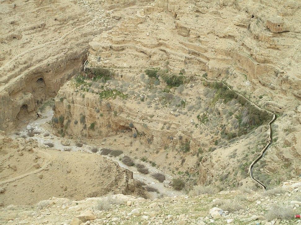 PikiWiki 34281 Wadi Qelt