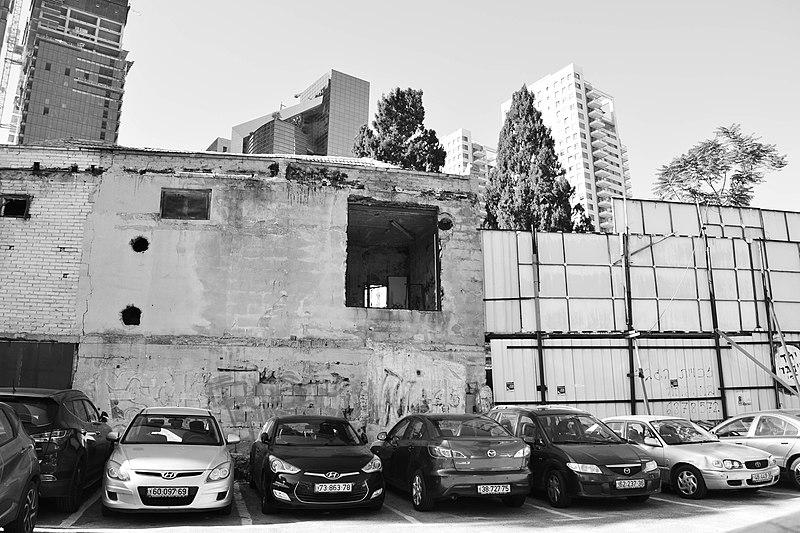 שכונת מונטיפיורי תל אביב