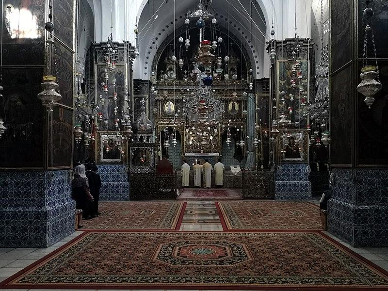 הרובע הארמני בירושלים