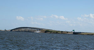 Florida State Road 404 - Pineda Causeway from US 1