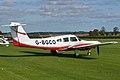 Piper PA44-180 Seminole 'G-BGCO' (12306692705).jpg