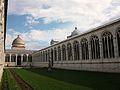 Pisa - Camposanto monumentale.JPG
