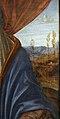 Pittore lombardo, madonna che allatta il bambino (da madonna litta), 1500-10 ca. 03.JPG