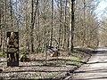 Planetenweg Bietigheim-Bissingen, Neptun - panoramio.jpg
