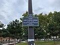 Plaque Place Lise Artur London - Paris XII (FR75) - 2020-10-16 - 1.jpg