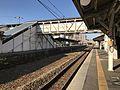 Platform of Nishi-Hiroshima Station 4.jpg