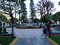 Plaza de la Constitución de Dos Hermanas.JPG