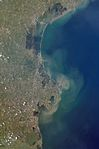 Po River Delta - ISS004-E-13313 - copia.JPG