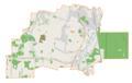 Poczesna (gmina) location map.png