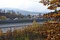 Poertschach Rumpeleweg Sued Autobahn A2 21112013 444.jpg