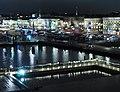 Pohjois-Esplanadin alkua ja Allas Sea Pool - Marit Henriksson 2.jpg