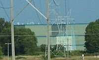 PointBeachNuclearGeneratingStationAugust2007.jpg