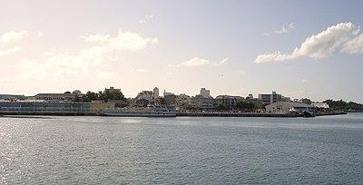 La Guadeloupe, l'île soeur, l'île aux belles eaux (2) dans Bô Kay nou