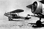 Polikarpov R-5 of Air Force of Iran.jpg