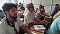 Polling Personnel Training - West Bengal Panchayat Election 2018 - Bidhannagar College - Kolkata 20180412145321.jpg