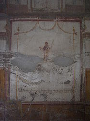 Pompeii House of the Small Fountain wall.jpg