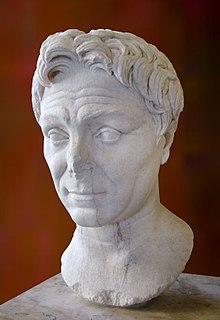 Pompey 1st/2nd-century BC Roman general