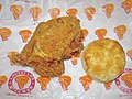 Popeye's Fried Chicken and Biscuit (27084811709).jpg