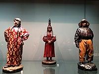 Porcelain sculptures Peoples of Russia 04.JPG