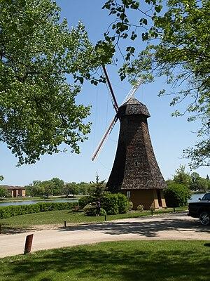 Portage la Prairie - Portage la Prairie, Manitoba