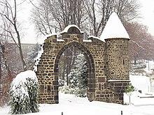 Jardin Lecoq Wikipedia