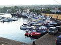 Porto Ulisse-Ognina-Catania-Sicilia-Italy - Creative Commons by gnuckx (3670243271).jpg