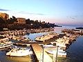 Porto turistico di Ognina Catania - Gommoni e Barche - Creative Commons by gnuckx - panoramio (35).jpg