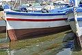 Porto turistico di Ognina Catania - Gommoni e Barche - Creative Commons by gnuckx - panoramio (42).jpg