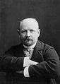 Porträtt. Alf Wallander, 1862-1914, konsthantverkare och formgivare - Nordiska Museet - NMA.0045159.jpg