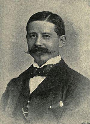 Johnston, Harry Hamilton, Sir (1858-1927)