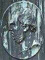 Portrait of Johan Jacob Borelius in Lund Sweden.jpg