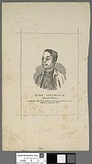 John Ystumllyn (neu Jack Black)