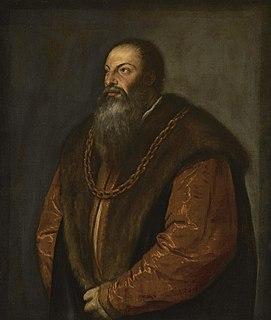 Pietro Aretino Italian author, playwright, poet, satirist, and blackmailer