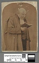 Rev. Edward Morgan