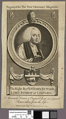 Portrait of Right Revd. Dr. John Butler (4673665).jpg